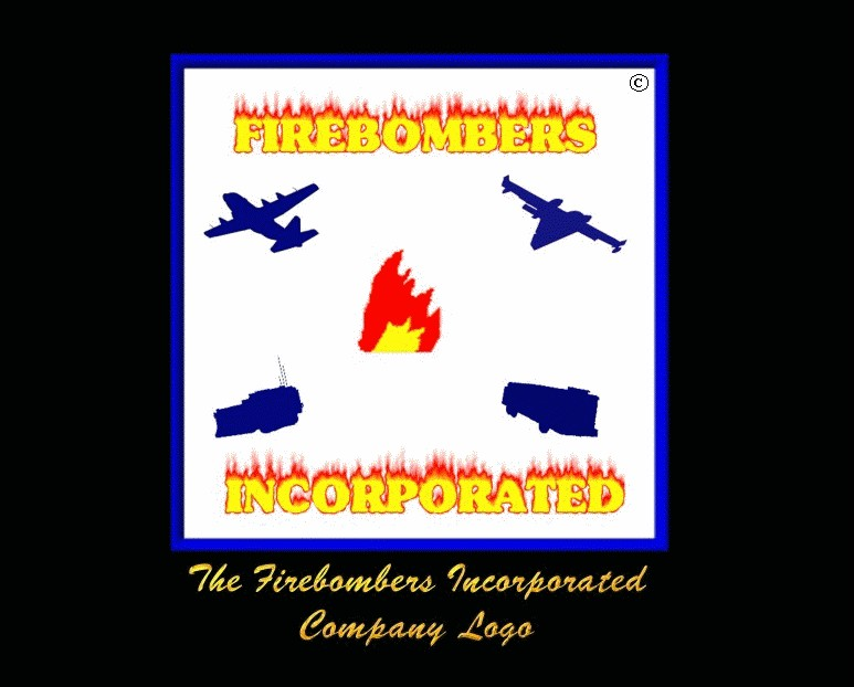 Firebombers Incorporated Company Logo
