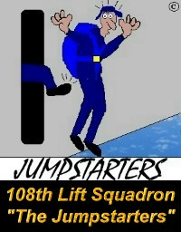 108th Transport Squadron - The Jumpstarters