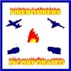 Firebombers Incorporated Company Logo Store